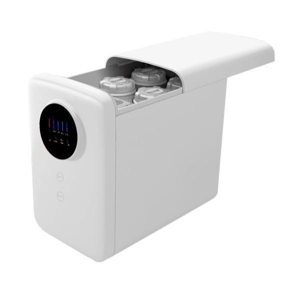 Osmoseur Flux Direct E400