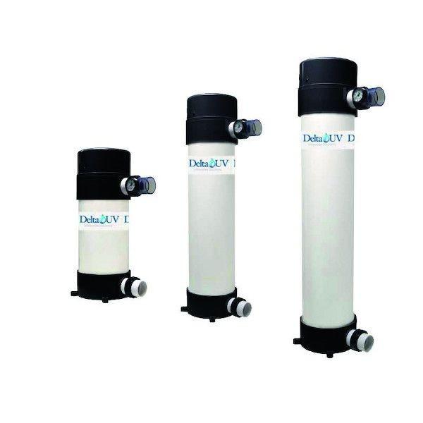 STERILISATEUR UV POUR PISCINE ELEKTRA E15 - 13M3/H