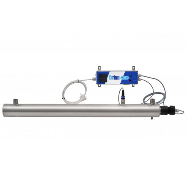 Stérilisateur UV 3 m3/h
