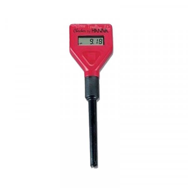 Appareil de mesure de pH électronique