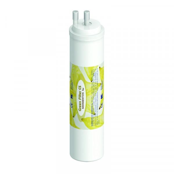 Cartouche Binature filtration