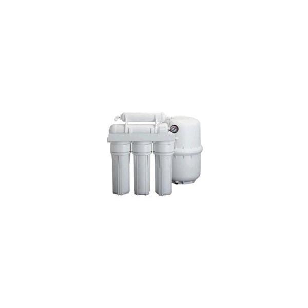 Osmoseur 5 étapes modèle avec pompe
