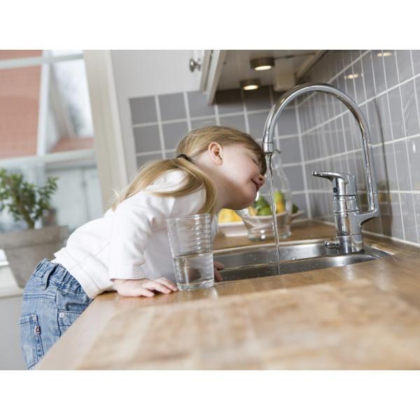 EMMO, système de filtration pour eau de boisson et de cuisine
